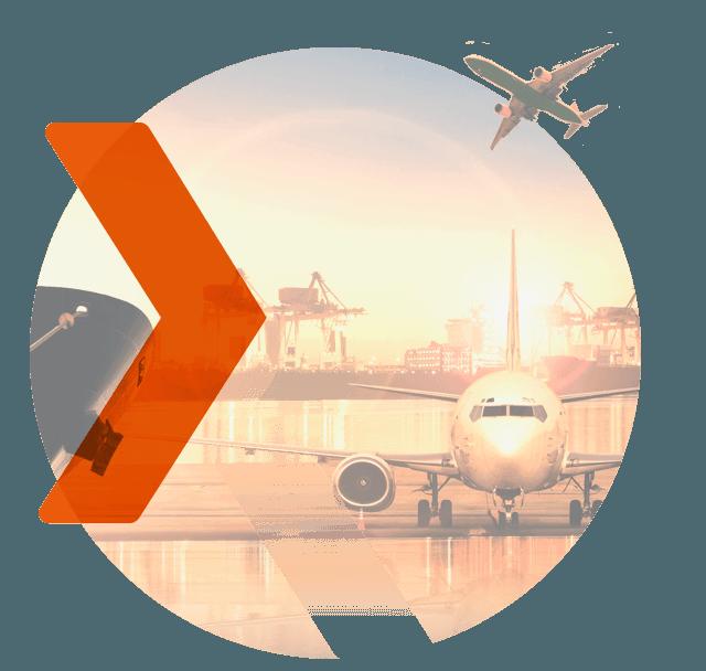 Sendex Express - Projeto de logística personalizado