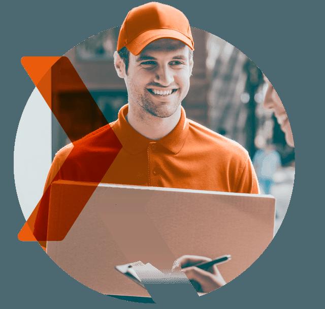 Sendex Express - Vantagens para entregadores